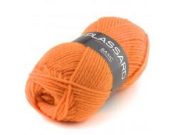 Fil Basic de Plassard 70% acrylique, 30% laine