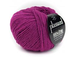 Bien être Plassard - 50% acrylique, 50% laine