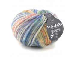 Fil Colormax 100% laine - Plassard