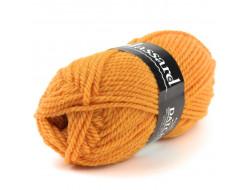 Fil Datcha (50 gr) de Plassard 50% laine 50% acrylique