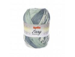 Easy Jacquard Katia - 70% Acrylique - 30% Laine