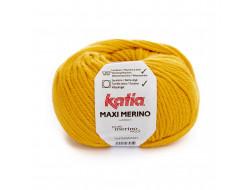 Maxi Mérino Katia - 55% Laine Mérinos 45% Acrylique