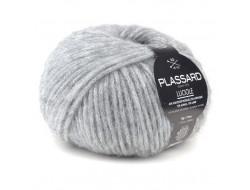 Luciole Plassard - 45% polyester métallisé, 25% acrylique 15% alpaga, 15% laine
