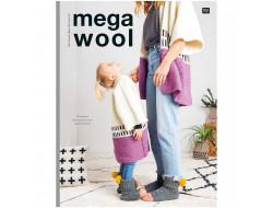 Magazine Mega Wool Special - Rico Design