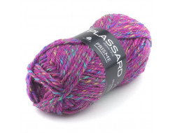 Prisme Plassard - 50% acrylique, 50% laine