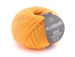 Silence Plassard - 50% laine, 50% acrylique