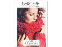 Explications créations 19/20 - Bergère de France