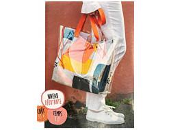 Mon sac 2 en 1 - Mode & Travaux
