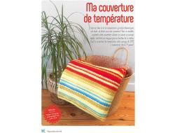 Ma couverture de température - Idées à faire