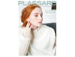 Magazine tricot N°151 - Femmes Automne/Hiver - Plassard