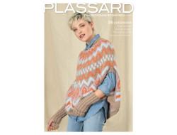 Magazine tricot N°153 - Femme/Homme Intemporels - Plassard