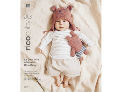 Catalogue tricot Rico Baby 026 - Automne/Hiver