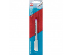 Crayon marqueur auto disparaissant extra fin Prym