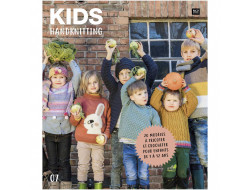 Kids Handkitting 07 - Rico Design