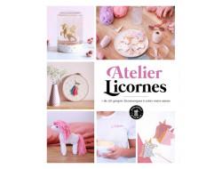 Atelier Licornes - 20 projets licornesques