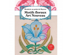 Motifs floraux Art floraux - Bruno Fogliazza