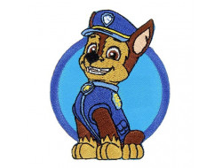 Écusson thermocollant - Paw Patrol