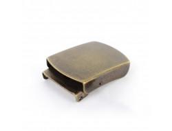 Boucle de ceinture pour sangle - Bronze