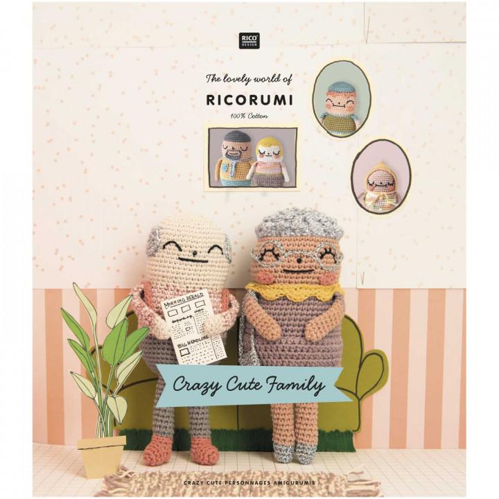Crazy cute Family - RicoRumi