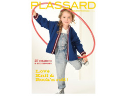 Catalogue Plassard n°154 : Enfant Intemporel