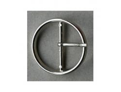 Boucle métal 2 cm 3 cm ou 5 cm