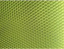 Tissu filet Mesh fabric - vert