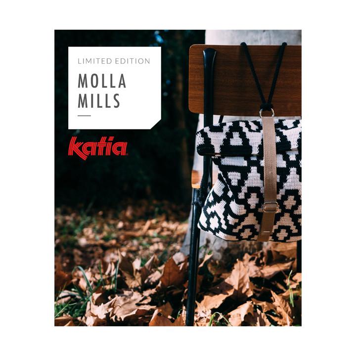 Livre Molla mills and Premium Designers - Katia
