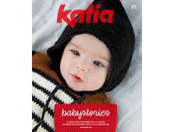 Magazine Katia N°6 Babystories