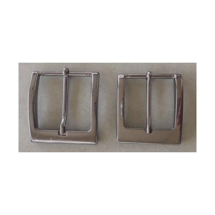 boucle de ceinture métal