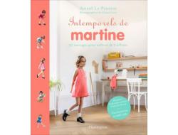 Intemporels de Martine - 30 ouvrages pour enfants de 2 à 8 ans