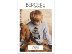 Catalogue enfant n°31 - Bergère de France