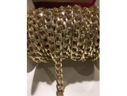 chaine dorée