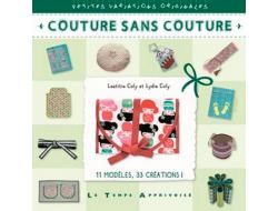 Couture sans couture - Laetitia et Lydie Coly