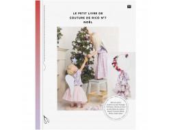 Le petit livre de couture N°7 Rico Design