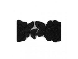 galon fleurs
