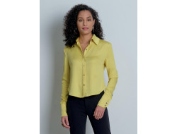 Patron chemises femme - Mc Call's M8014