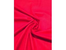 Tissu coton Rouge VIF