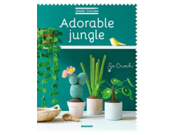 Adorable jungle - So Croch'