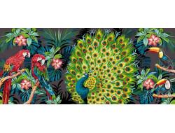 Canevas 65 x 130 cm - Paradise