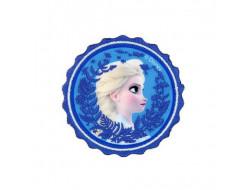 Écusson thermocollant La Reine des Neiges 2 - Elsa