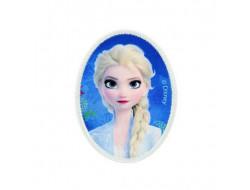 Écusson thermocollant La Reine des Neiges 2 - Portait Elsa