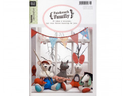 Livre Patchwork Family