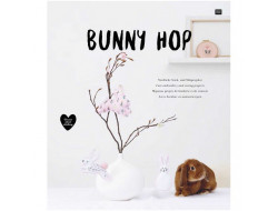Brochure de broderie Bunny Hop Rico Design