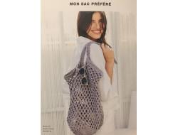 mon sac préféré- Rico Design