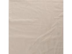 Tissu Canvas uni Beige