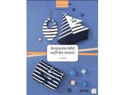 Accessoires bébé au fil des saisons par Loelem