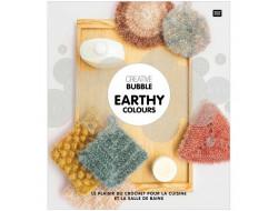 Creative Bubble Earthy colours