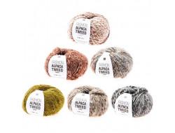 Fil Rico Fashion Alpaca Tweed