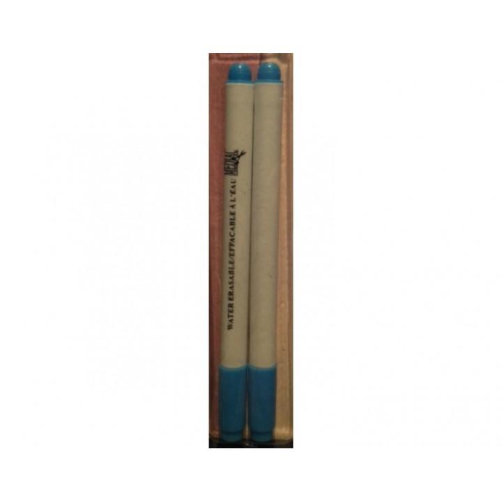 Crayon marqueur soluble à l'eau