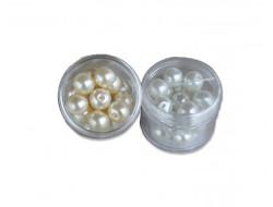 Perles renaissance 10 mm